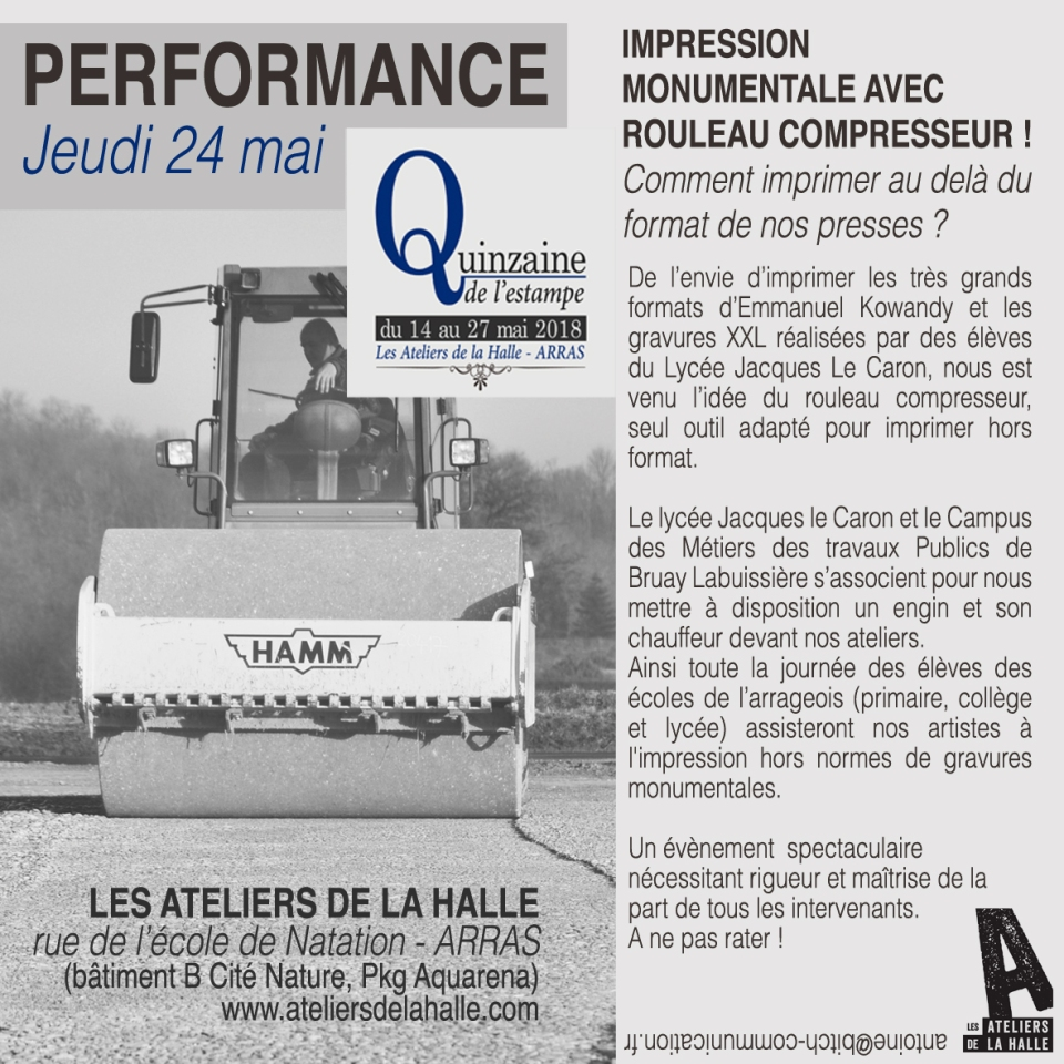 performance 24 mai instagram